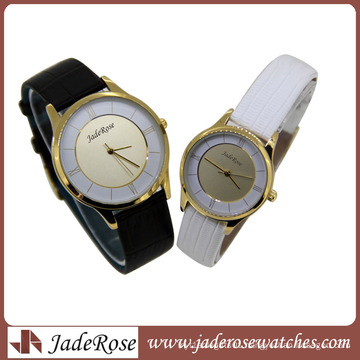 Classical Bussiness Couple Watch